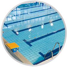 Ośrodek Sportowo Rekreacyjny w Zabierzowie Zmiany w godzinach otwarcia pływalni