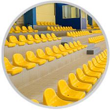 Ośrodek Sportowo Rekreacyjny w Zabierzowie Opis obiektu