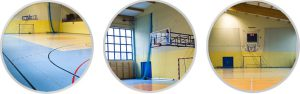 Ośrodek Sportowo Rekreacyjny w Zabierzowie ZMIANY W CENNIKU WYNAJMU HALI SPORTOWEJ