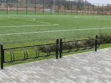 Ośrodek Sportowo Rekreacyjny w Zabierzowie ORLIKI 2012