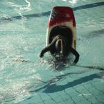Ośrodek Sportowo Rekreacyjny w Zabierzowie  IV OTWARTE MISTRZOSTWA POLSKI WE FREESTYLE'U KAJAKOWYM