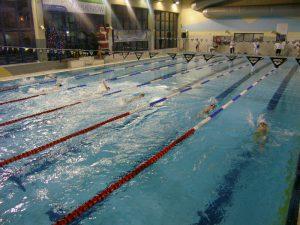 Ośrodek Sportowo Rekreacyjny w Zabierzowie W dniu 15 marca 2015 pływalnia czynna w godz.13.30-20.00