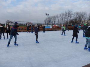 Ośrodek Sportowo Rekreacyjny w Zabierzowie Lodowisko nieczynne