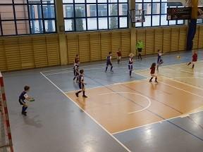 Ośrodek Sportowo Rekreacyjny w Zabierzowie AKCJA CHARYTATYWNA DLA KAJTKA W OSR ZABIERZÓW