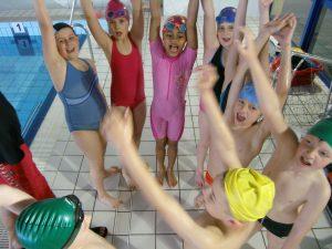 Ośrodek Sportowo Rekreacyjny w Zabierzowie ZAPISY NA NAUKI PŁYWANIA
