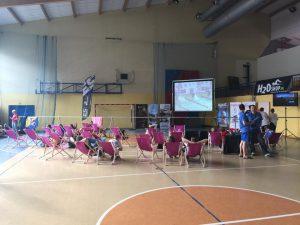 Ośrodek Sportowo Rekreacyjny w Zabierzowie 10 lat Pucharu Rycerza Kmity