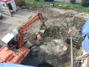 Ośrodek Sportowo Rekreacyjny w Zabierzowie Już wkrótce ! otwarcie małego basenu