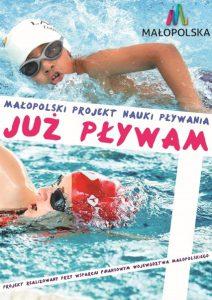 Ośrodek Sportowo Rekreacyjny w Zabierzowie Już pływam w gminie Zabierzów!