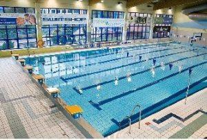Ośrodek Sportowo Rekreacyjny w Zabierzowie Udostępnienie pływalni w czasie Ferii 2020