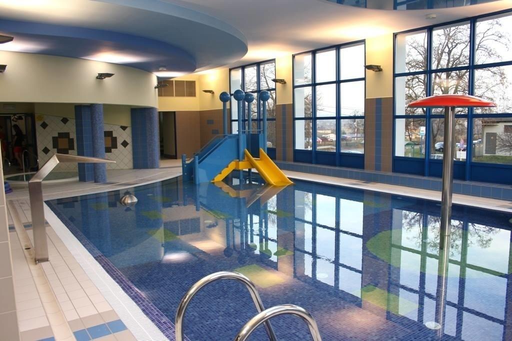 Ośrodek Sportowo Rekreacyjny w Zabierzowie Rezerwacje na Brodziku dla dzieci